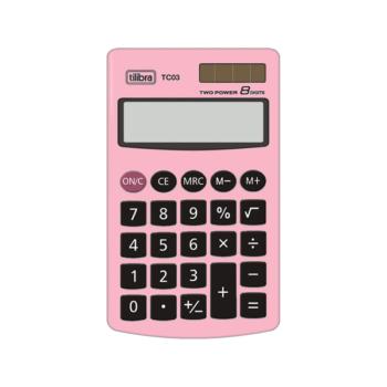Calculadora Mágica Promocional