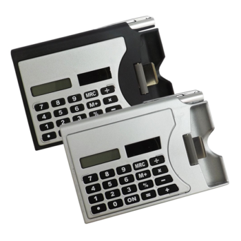 Calculadora Personalizada para Brinde