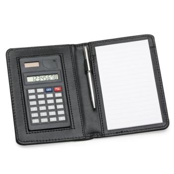 Calculadoras com Bloco de Notas