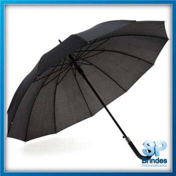 Guarda-chuva de 12 varetas