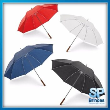 Guarda-chuva de golfe