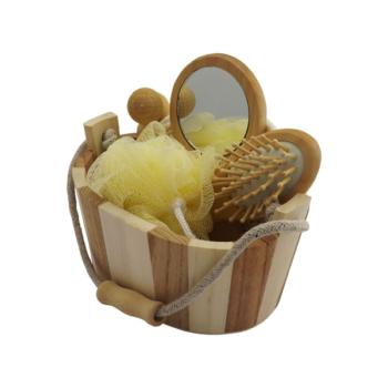 Kit banho Ecológico 3 peças