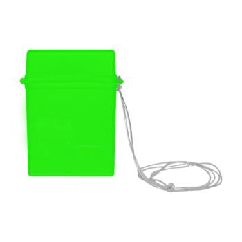 Mariner Box GREEN Para Brinde