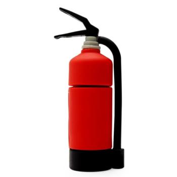 Pen Drive 3D Extintor