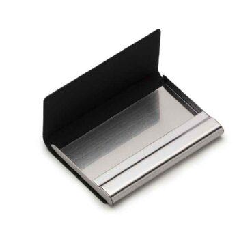 Porta Cartão Promocional Espelhado