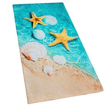 Toalha de praia