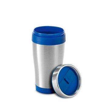 Copo térmico para café personalizado