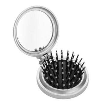 Espelho com Escova Personalizado