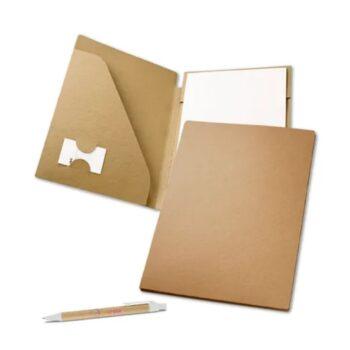 Pasta convenção de papel personalizada
