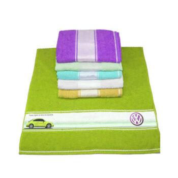 Toalhas de Banho Personalizadas